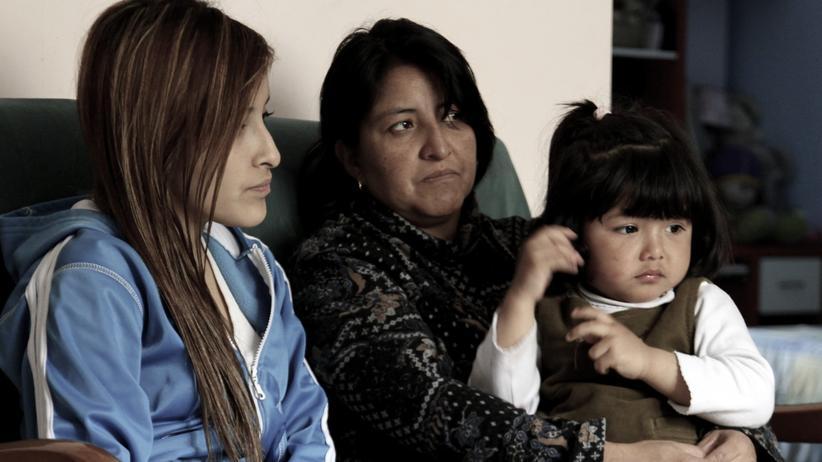 Zwangsräumungen: Spaniens unwürdige Kreditnehmer