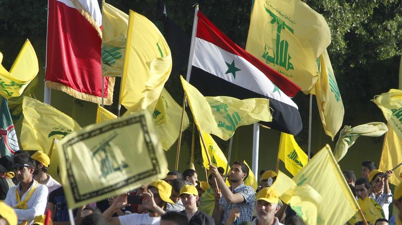 Nah- und Mittelost: Die Profiteure des Syrienkrieges