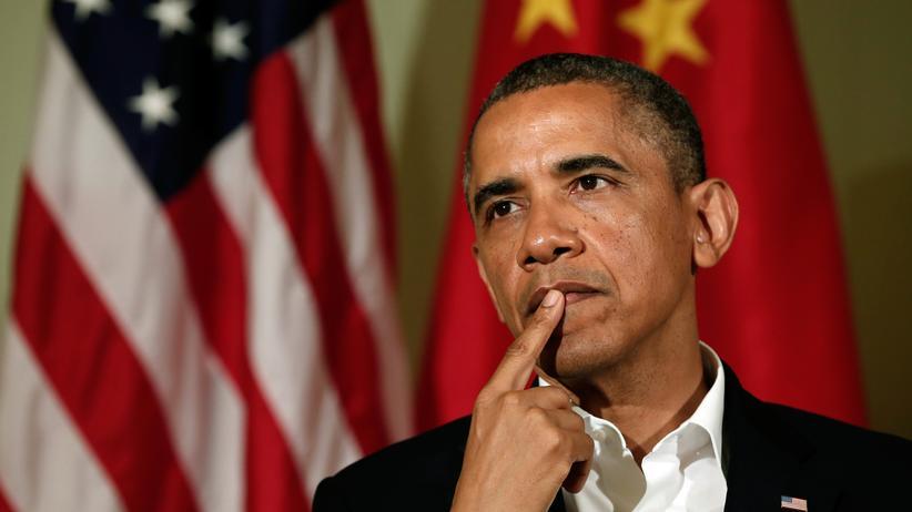 Hans-Christian Ströbele: US-Präsident Barack Obama