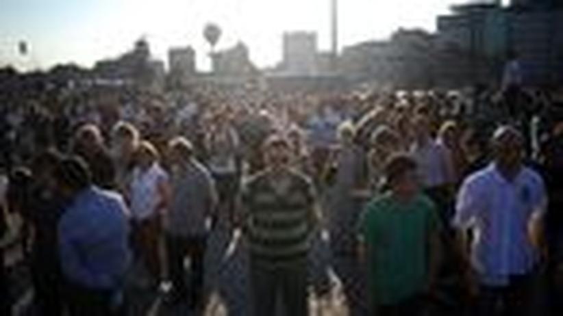 Türkei: Der Protest zieht um