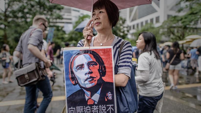 Prism: Snowden und die Achse des Ärgers