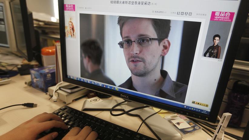 Überwachungsskandal: Edward Snowdens geheimes Leben