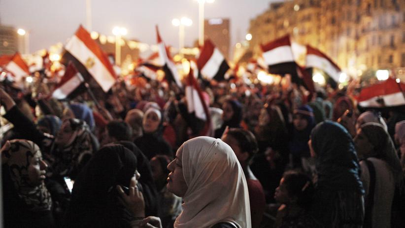 Ägypten: Der Putsch hat die Revolution nicht zerstört