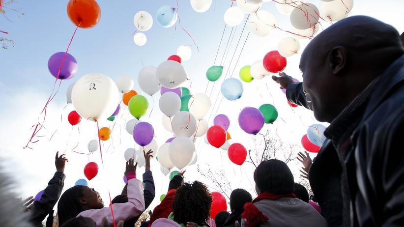 Südafrika: Ist Mandela noch ein Held?