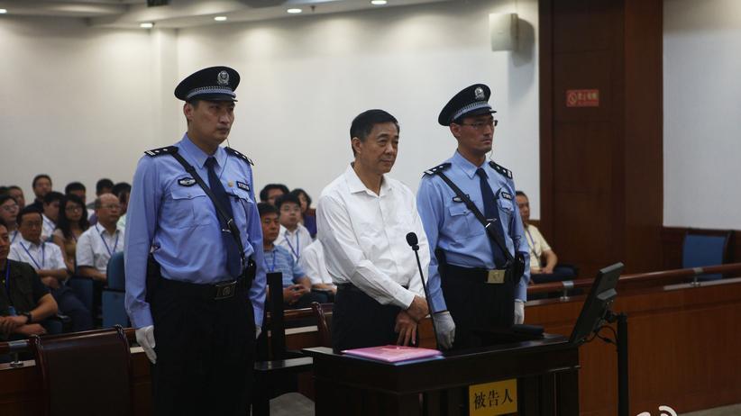 China: Bo Xilai hatte sich zu viele Feinde gemacht