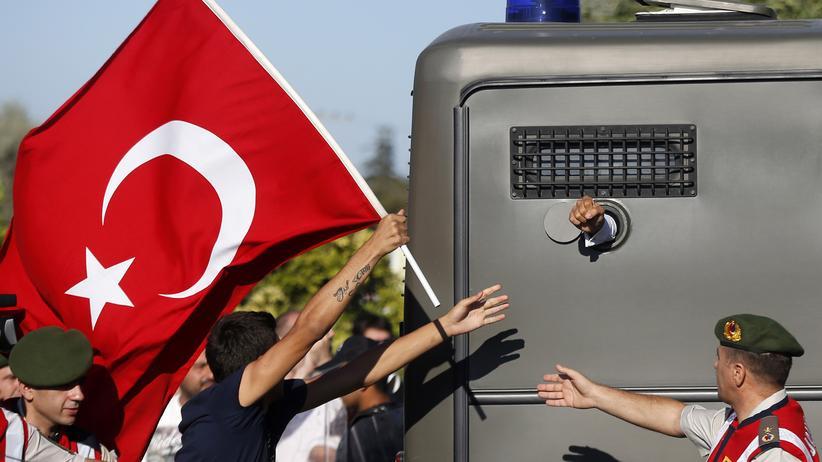 Ergenekon-Prozess: Türkische Willkürjustiz