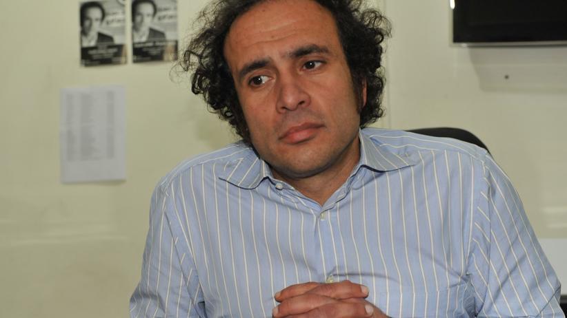 Ägypten: Der Politikwissenschaftler Amr Hamzawy