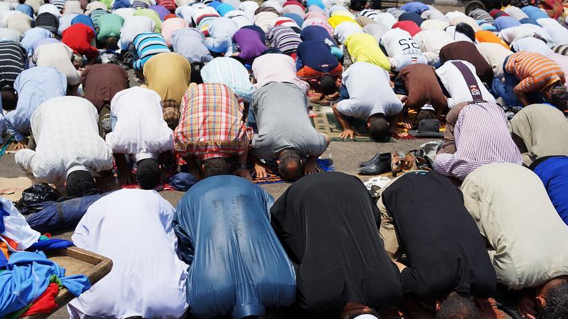 Politischer Islam: Sind die Frommen die Dummen?