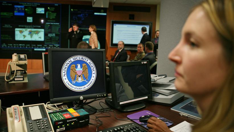 NSA-Hauptquartier: Eingebunkert in Fort Meade