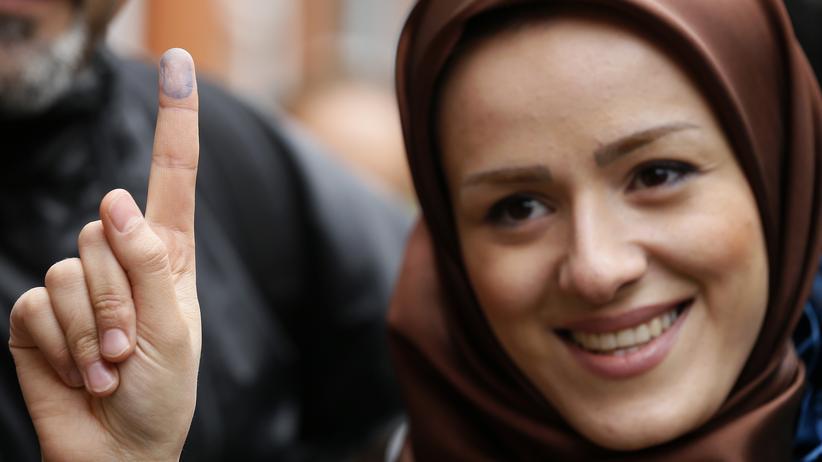 Iraner Exilanten: Nach Hause? Bloß nicht!