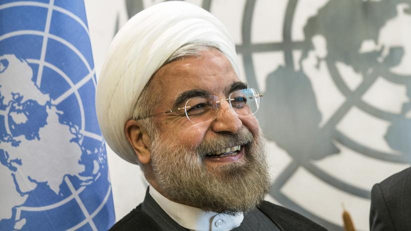 Atom-Verhandlungen: Pakt mit dem Satan