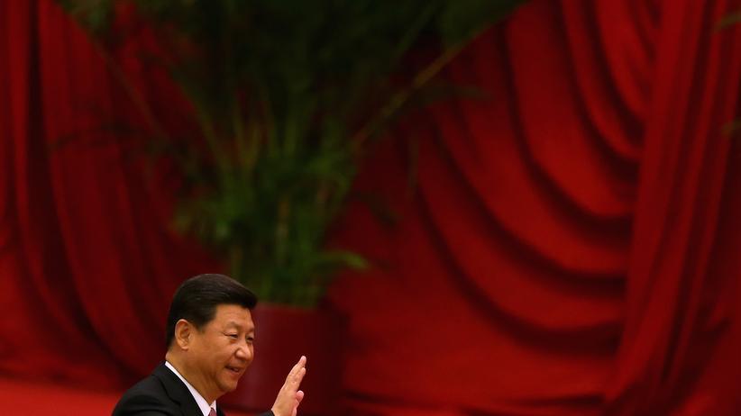 China: Propaganda nach Maos Art