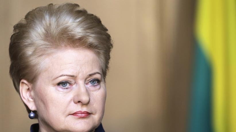 """Ostgipfel: """"Wir fürchten uns nicht"""""""