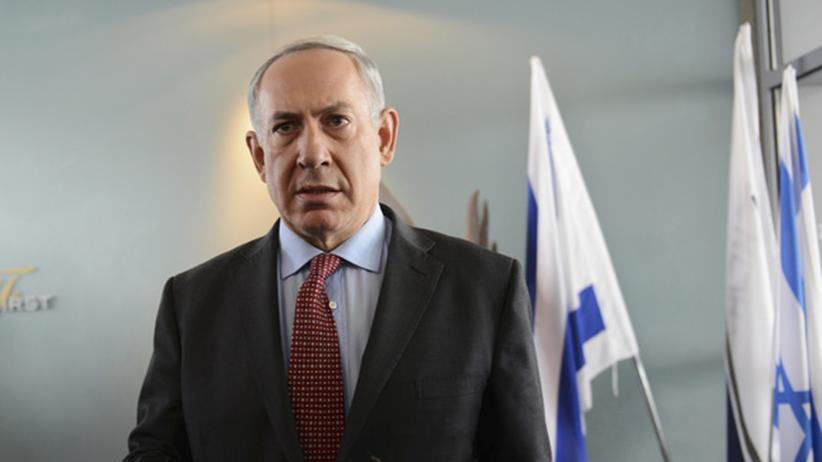 Atomdeal mit Iran: Israel ist aus Schwäche stark