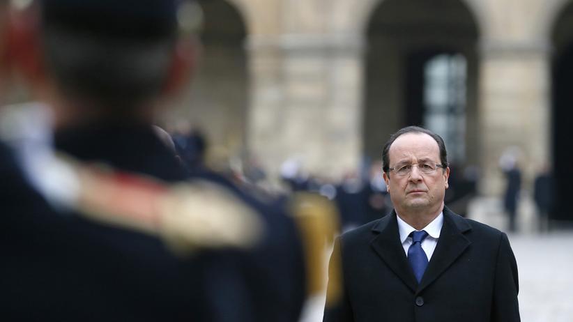 Wirtschaftskrise: Frankreich droht der Knall