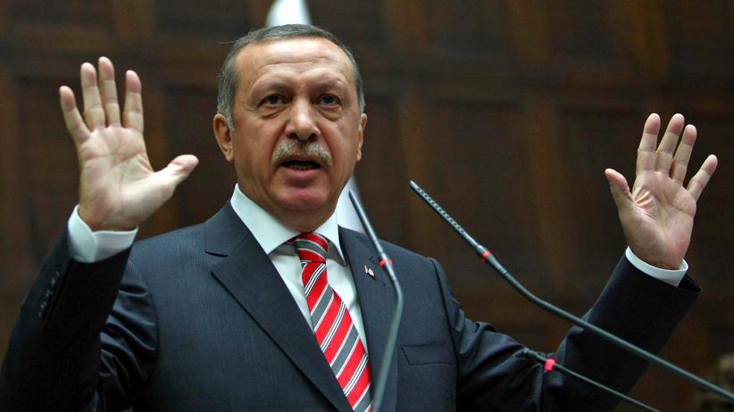 Türkei: Erdoğans vertrauter Feind