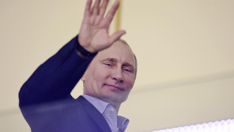 Olympische Spiele: Russlands Abschied von Europa