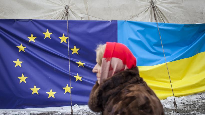 Ukraine: Jetzt muss Europa liefern