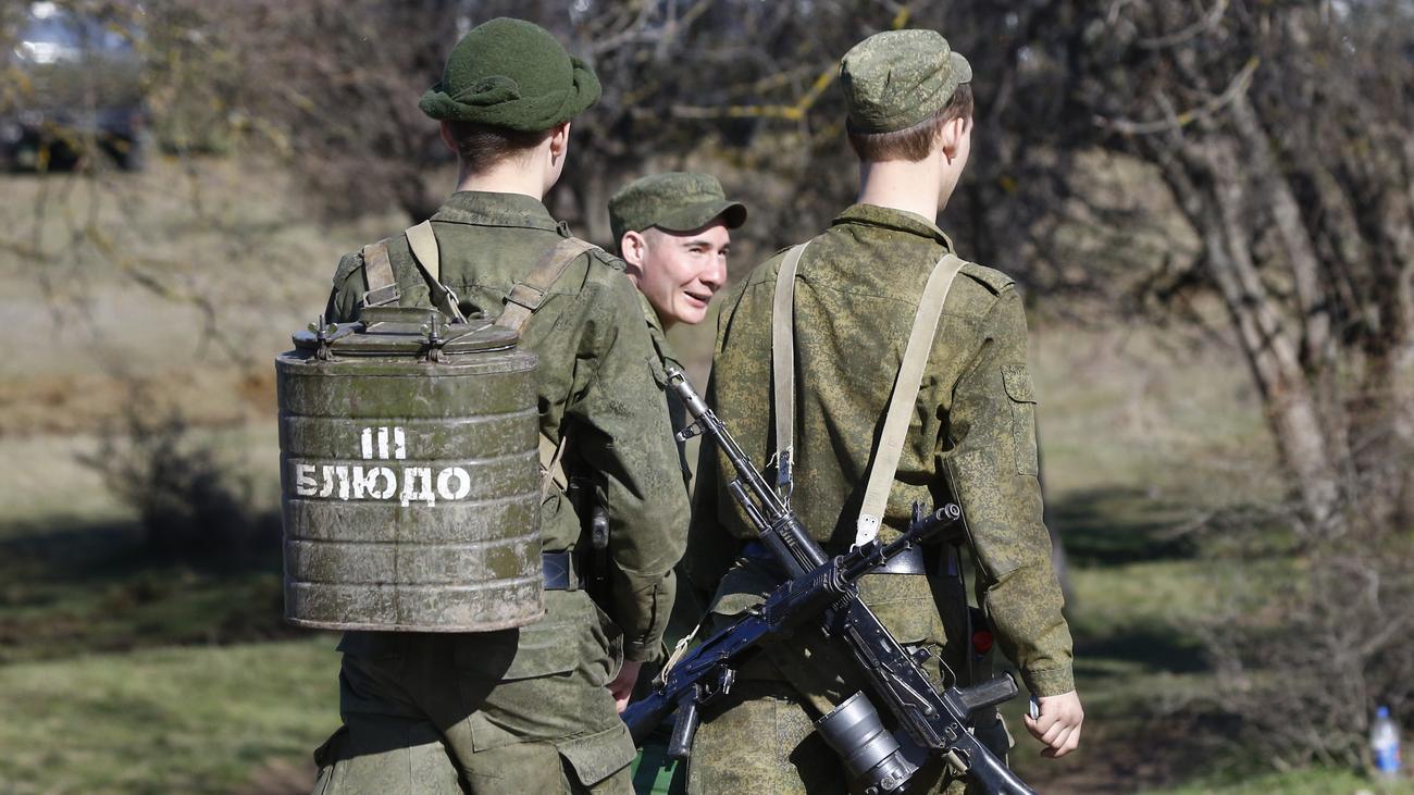 Russen partnersuche