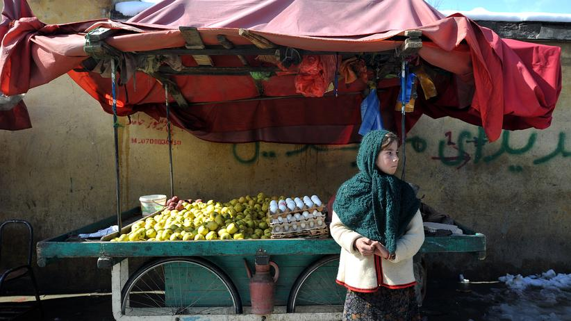 Präsidentschaftswahl: Afghanistan muss sich schnell selbst finanzieren