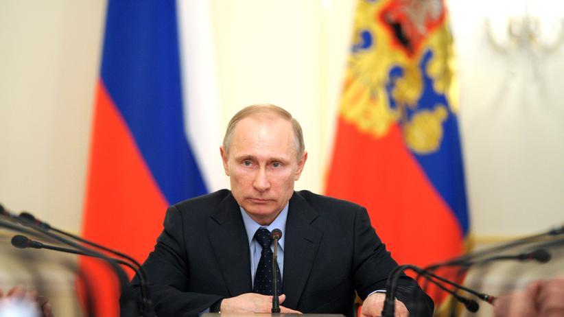 Krim-Krise: Nicht mit zweierlei Maß messen!
