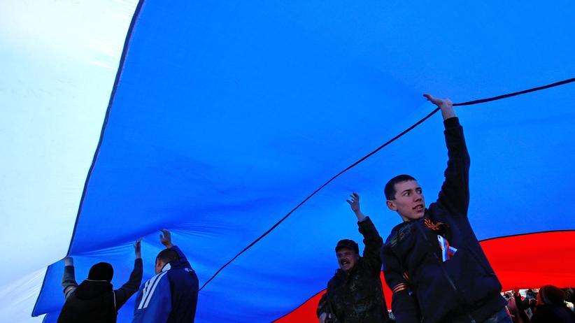 Krim Ukraine Simferopol