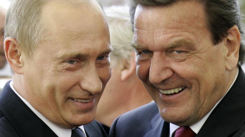 Kolumne Zeitgeist: Russland verstehen?