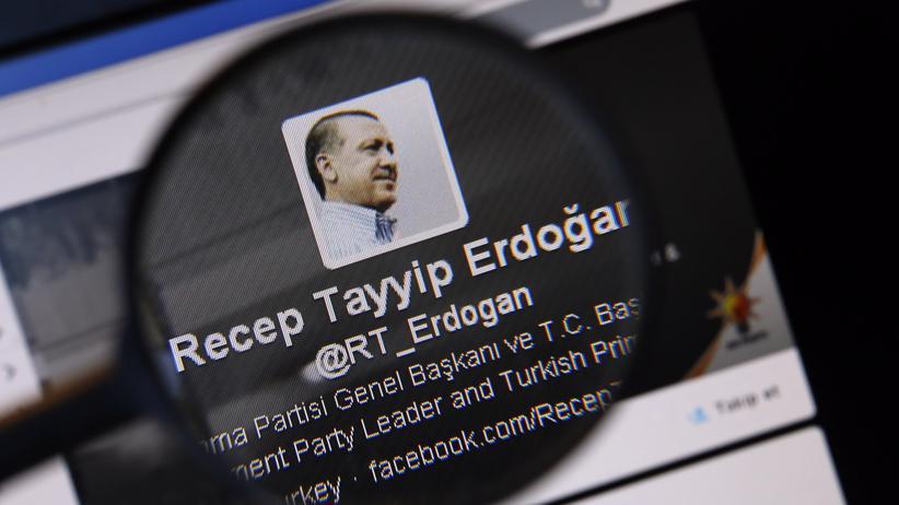 Twitter Türkei