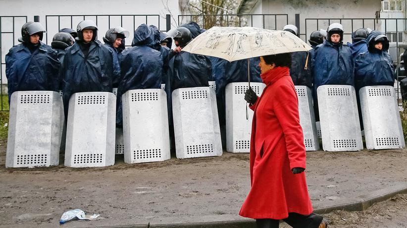 Charkiw Ukraine