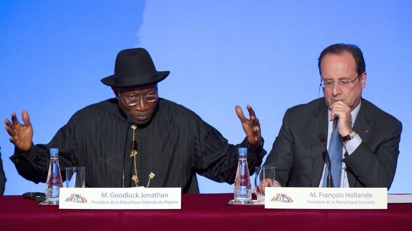 Islamismus: Nigeria sieht Boko Haram als Teil von Al-Kaida