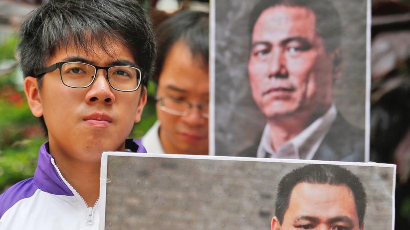 China: Gedemütigt, wie zu Maos Zeiten