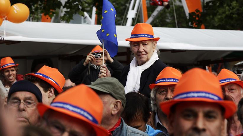 Europawahl: Die Europaversteher