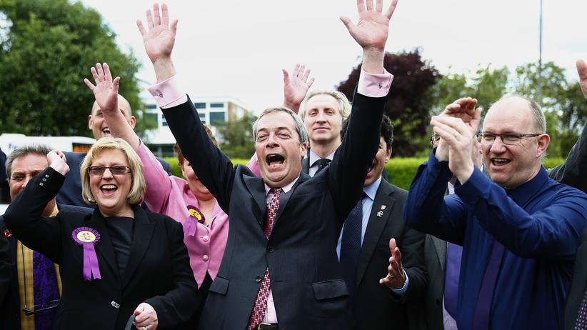 Europawahl 2014: Die EU braucht einen Reset