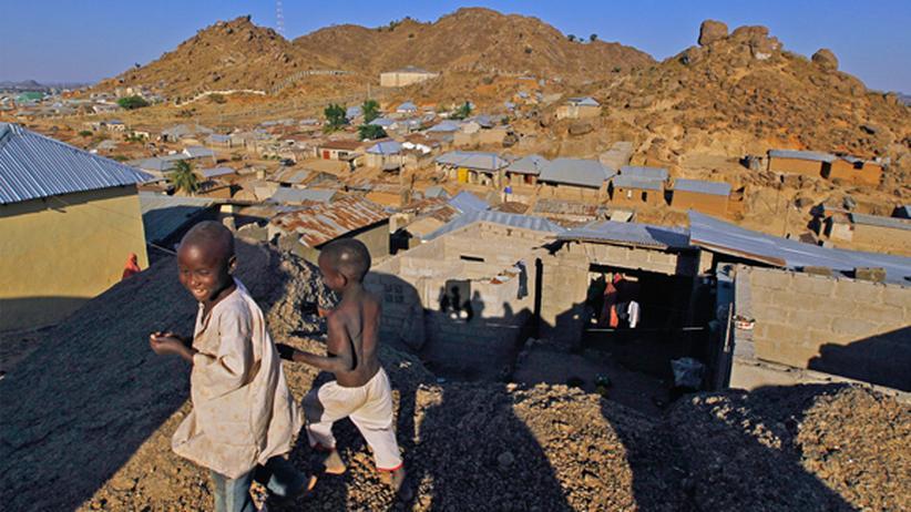 Nigeria Bauchi