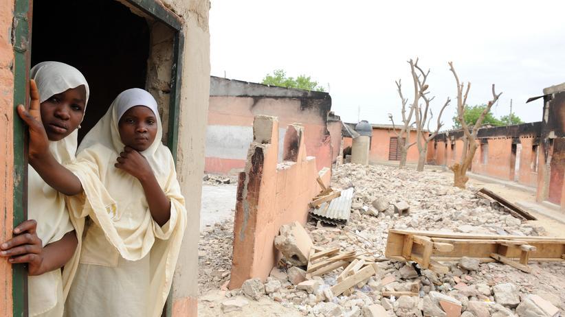 Nigeria: Boko Harams Terror ist mit Gewalt nicht zu stoppen