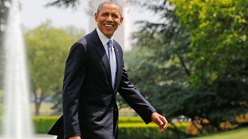 USA: Barack Obama möchte die USA als Vorreiter im Kampf gegen den Klimawandel positionieren.