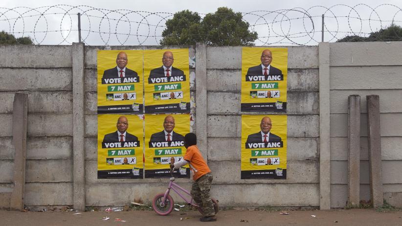 Blog Recht subversiv: Schaut auf Südafrikas Ungerechtigkeiten