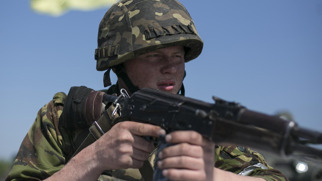 Auswärtiges Amt Ukraine