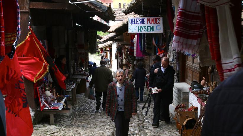 Asylgesetz: Union will auch Albanien als sicheres Herkunftsland einstufen
