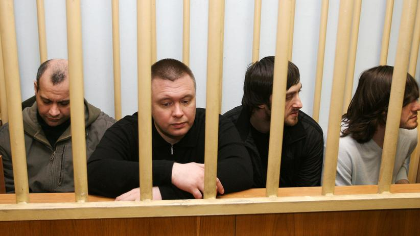 Russland: Lebenslange Haft für Mord an Anna Politkowskaja