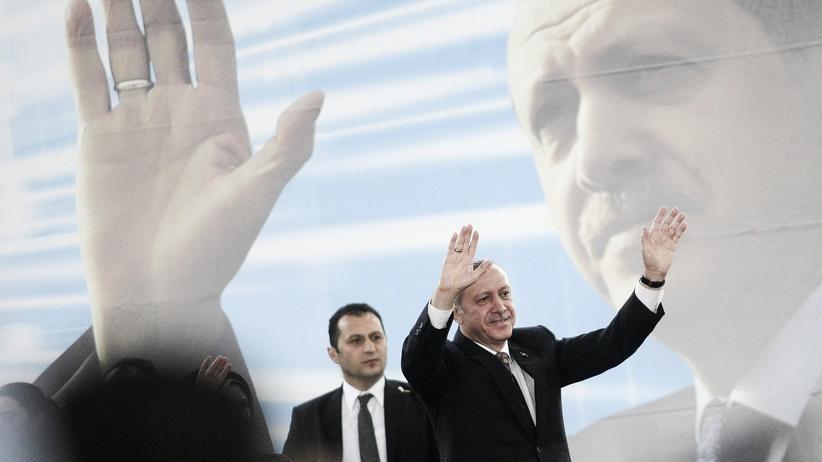 Erdogan Wien