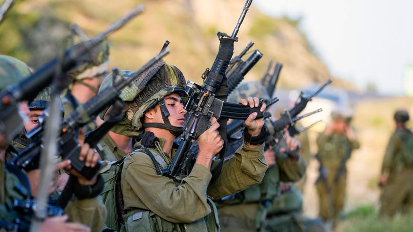 Israel Palästina Hebron