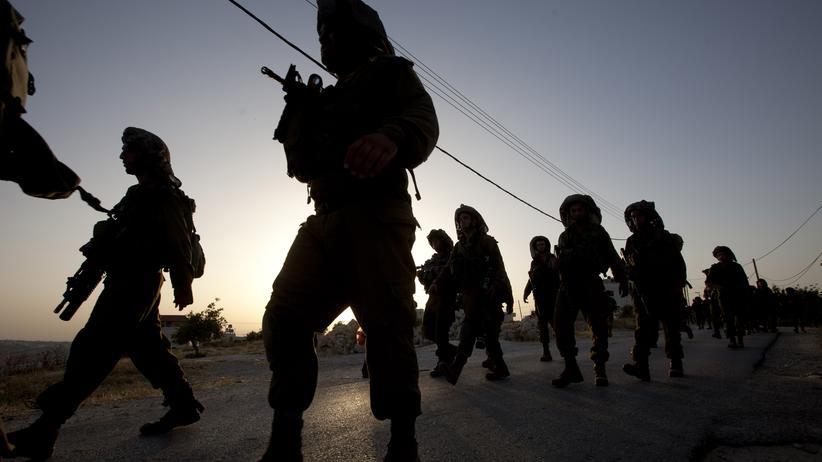 Nahostkonflikt: Die Jungen befreien, die Palästinenser spalten