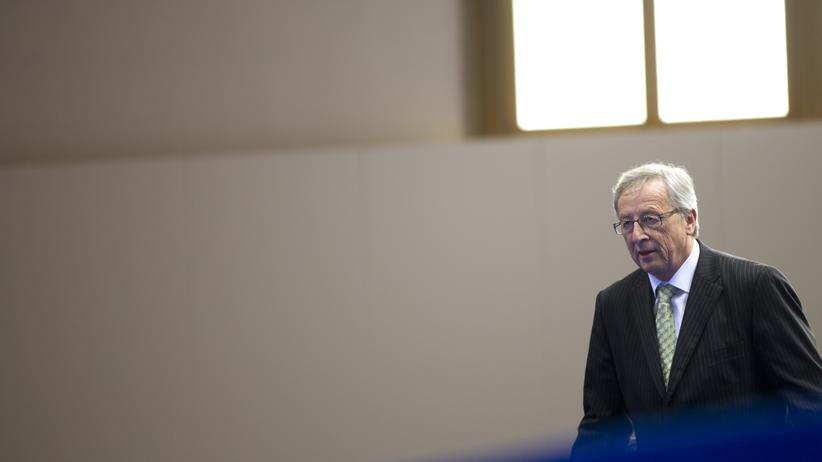 EU-Kommissionspräsident: Die Fehler in der Juncker-Debatte