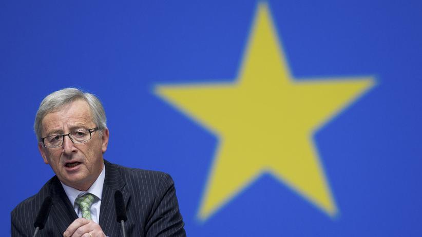 EU-Kommission: Van-Rompuy-Vertrauter erwartet Rückzieher Junckers