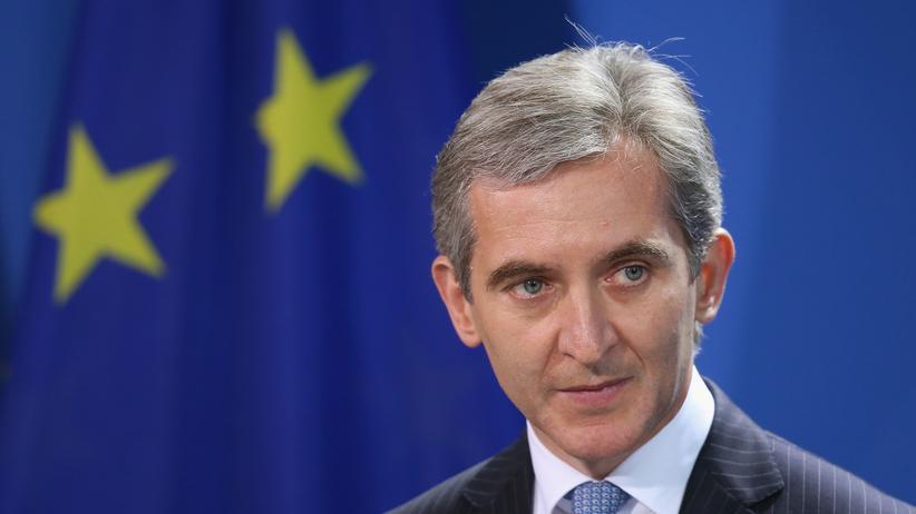 Moldau EU Assoziierungsabkommen
