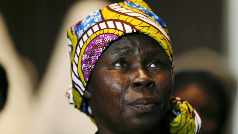 Boko Haram verschleppt weitere 60 Frauen und Mädchen