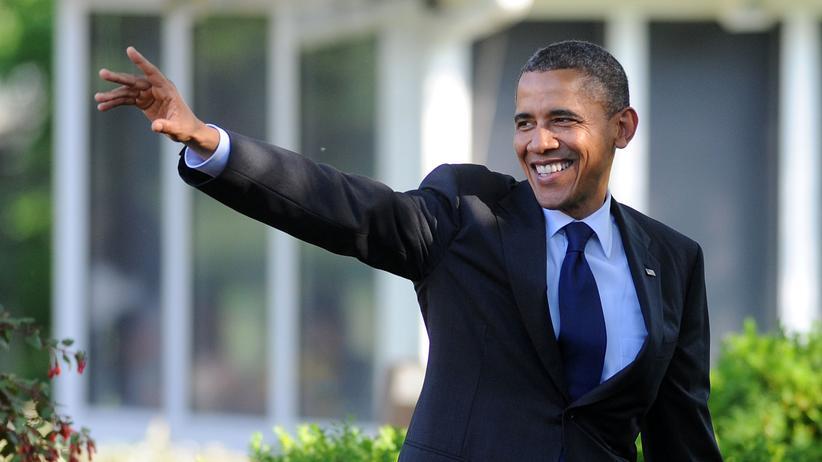 Barack Obama: Der Weltpolizist wird Sozialarbeiter