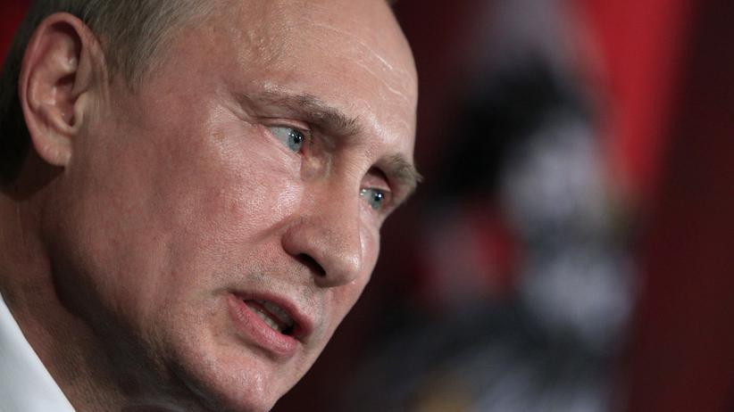 Wladimir Putin Ukraine Abkommen Russland EU Brüssel Gipfel Assoziierungsabkommen