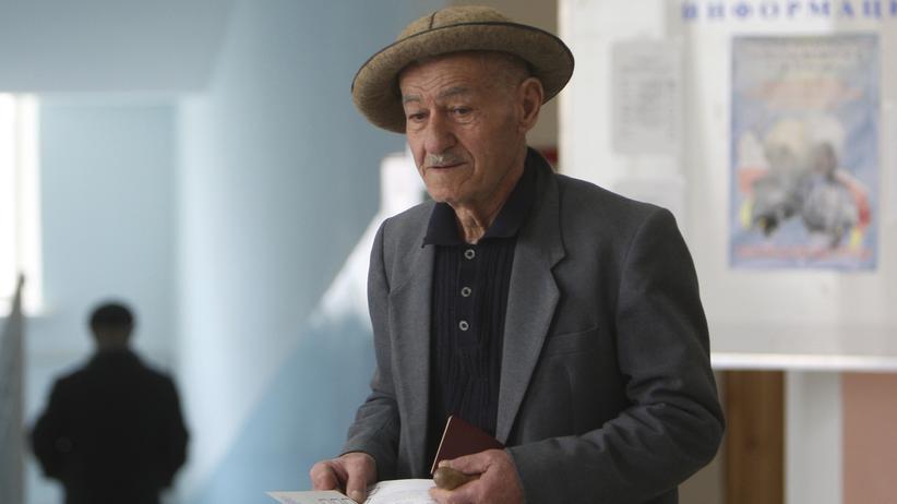 Kaukasus-Konflikt: Prorussische Partei siegt in Parlamentswahl in Südossetien